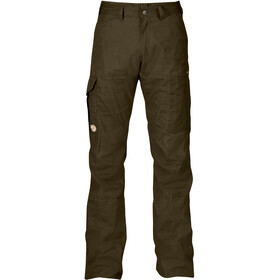 Fjällräven Karl Pro Trousers Men dark olive
